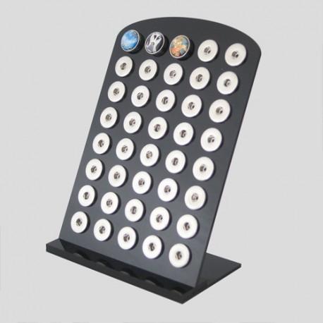 Présentoir boutons pressions 18mm/20mm