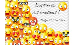 Emoticônes