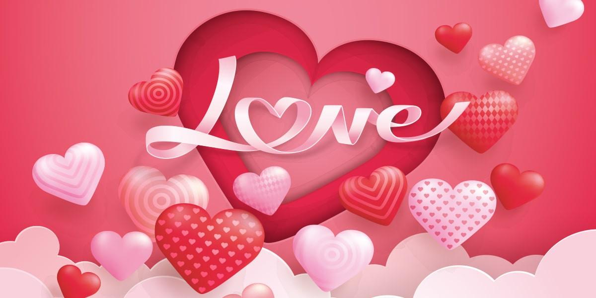 Retrouvez tous les articles de la Saint Valentin